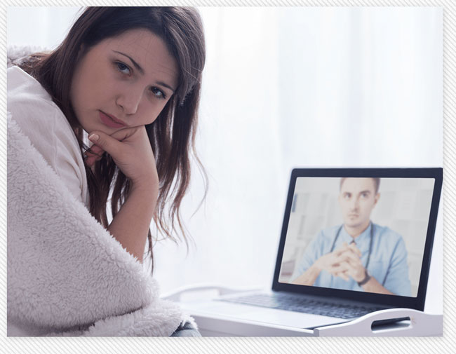 Emergency Telepsychiatry Provider