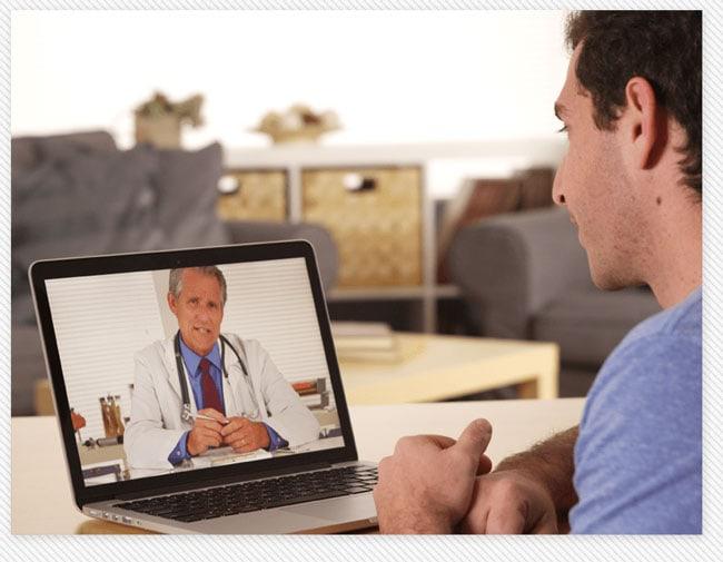 Telenephrology Service Provider