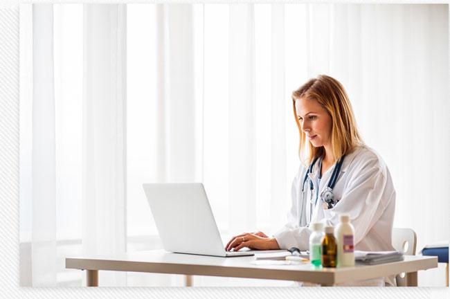 Telepsychiatry Provider Alina