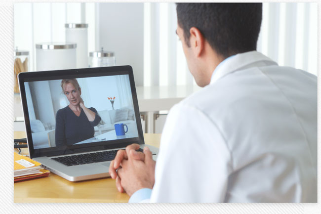Telehealth Virtual Doctor