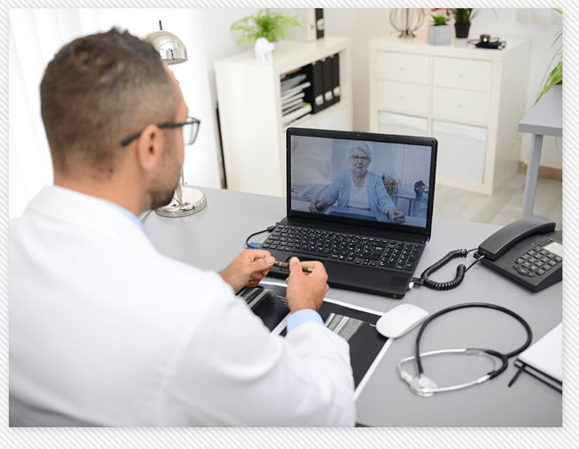 telemedicine benefits explained