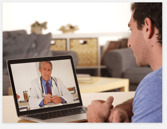 telemedicine providers michigan